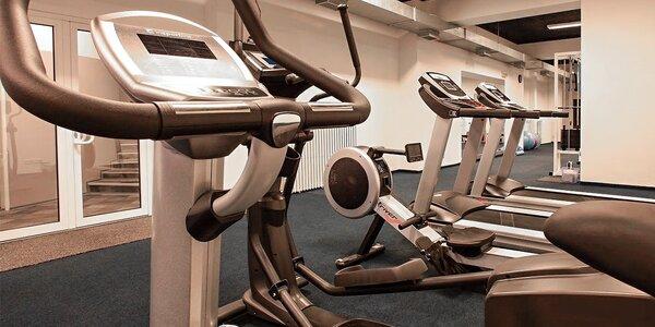 Dajte si do tela vo V-fitness! Jednorazový vstup, mesačná permanentka alebo…
