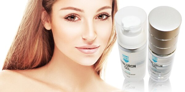 TOP produkt: Kyselina Hyalurónová vo vysokej koncentrácii vo vákuovej dóze