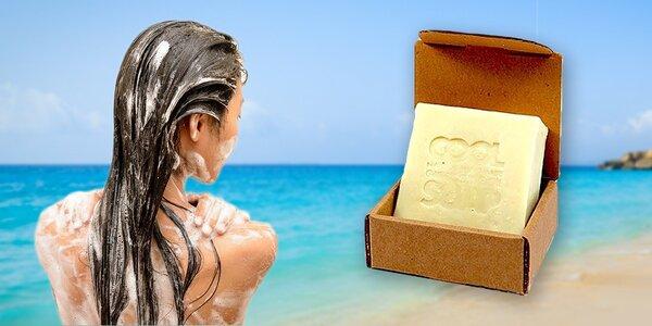 Organické ručne robené mydlá priamo z Grécka bez pridaných chemikálií