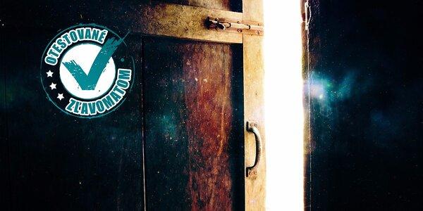 Adrenalínová dobrodružná escape room MindCraft