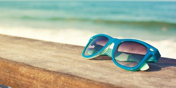 Slnečné okuliare Polaroid - pozrite na svet cez značku!