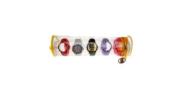 Sada dámskych hodinek Yot s vyberateľným ciferníkom 0fba85e23b