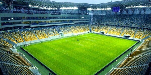 Semifinále Európskej ligy Šachtar Doneck - Sevilla FC