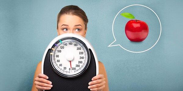 Vypracovanie mesačného diétneho jedálnička na mieru