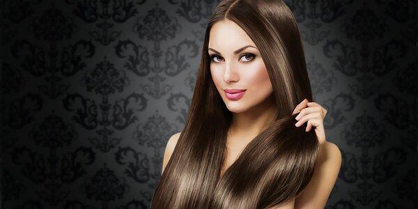 Predlžovanie vlasov s 3-ročnou zárukou alebo regeneračno-relaxačný balíček pre…
