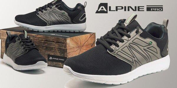 Pánske športové topánky Alpine Pro