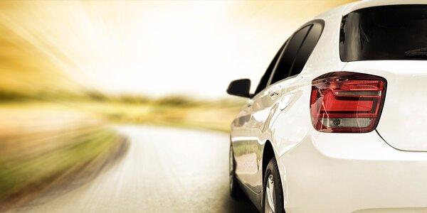 Značkové autofólie s doživotnou zárukou