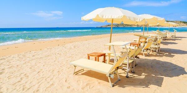 LIGHT ALL INCLUSIVE letná dovolenka v Taliansku, dieťa do 7 rokov ZDARMA!