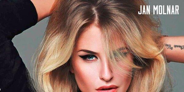 Detoxikačný a ošetrujúci rituál znovuzrodenia vlasov od tímu Jána Molnára