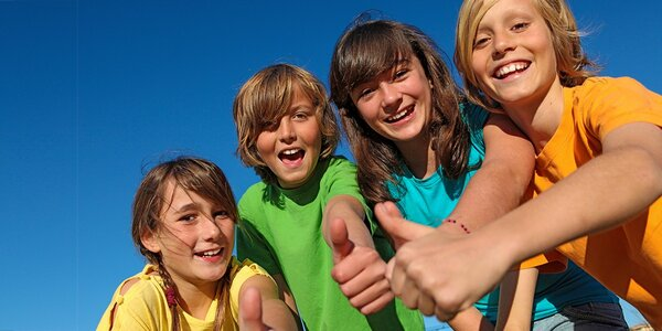 Jednodenné prázdninové detské tábory Jolly Camp