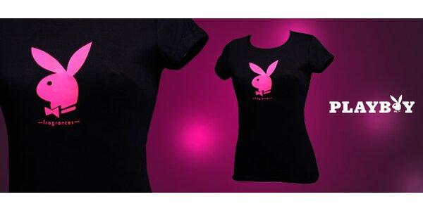 2 kusy dámskeho trička Playboy