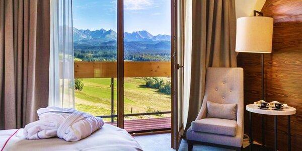 Exkluzívne služby v novom hoteli Kopieniec**** Fizjo-Med & Spa - skvost…