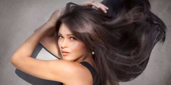 Luxusná starostlivosť o vaše vlasy. La touche SALON EXCLUSIVE!