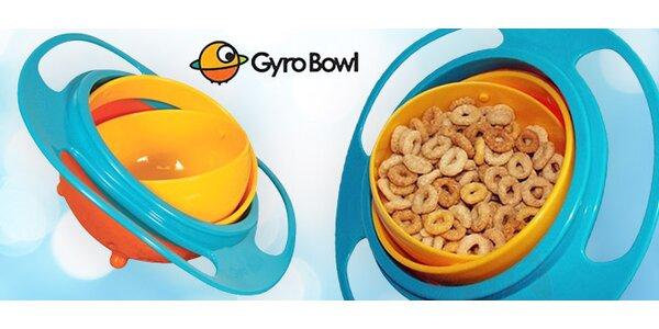 Miska pre deti Gyro Bowl