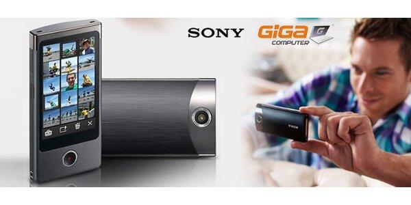 Fotoaparát SONY Bloggie