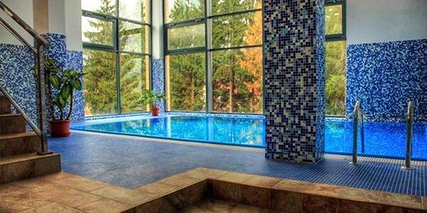 Letná dovolenka na Orave v Hoteli Arman***+ s neobmedzeným vstupom do bazéna…