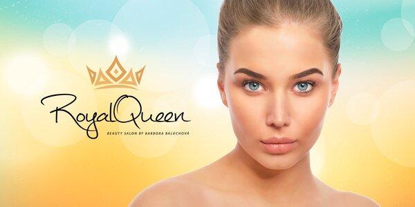 Energia, vitamíny a jas pre vašu pleť! Letná kúra Royal Queen aj s novinkou!…