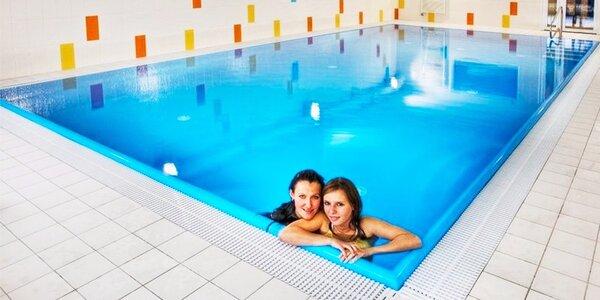 Letná rodinná dovolenka*** na Donovaloch s wellness a bazénom