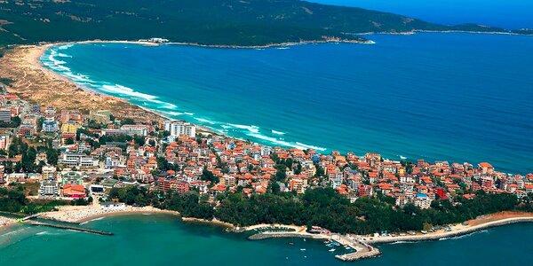 Fantastické leto v Bulharsku!