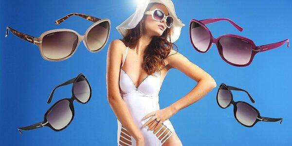 Kvalitné ženské slnečné okuliare značky POLAROID