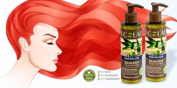 Obnovujúci šampón na poškodené a farbené vlasy