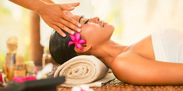 Uvoľnite sa pri širokej ponuke thajských masáží!