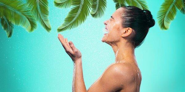 Rozjasnite, hydratujte a omlaďte Vašu pleť počas leta
