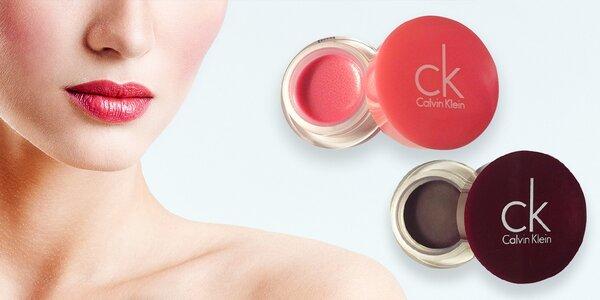 Farebné lesky na pery Calvin Klein Ultimate Edge Lip Gloss