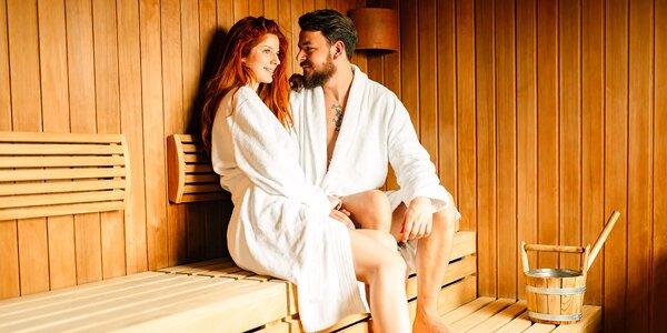 Letná fínska sauna pre dvoch, 2 x nápoj zdarma