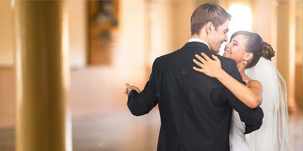 Svadobný kurz pre ženíchov, nevesty i svadobčanov