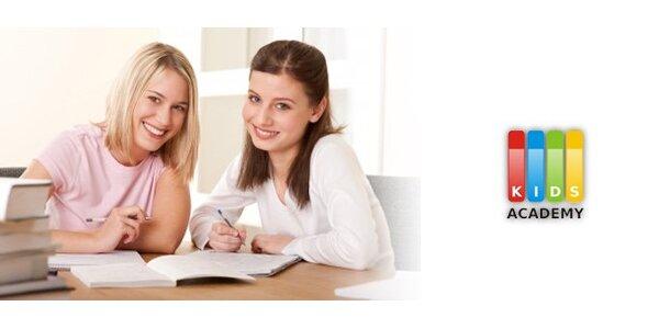 19,90 eur za kurz anglického jazyka pre dospelých so zľavou až 62%.