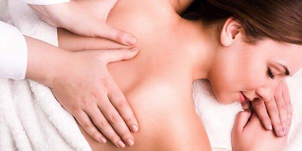 Breussova masáž a Dornova metóda alebo reflexná masáž chodidiel