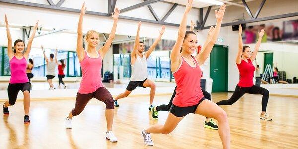 Vstávať a cvičiť! Vstupy na ranné HIIT cvičenie spolu s raňajkami a možnosťou…