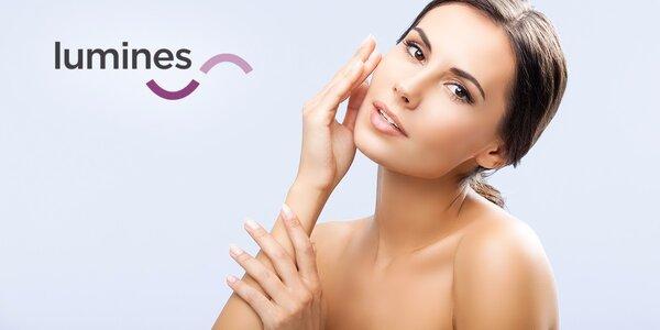 Čistenie pleti Derma Clean - 4 procedúry v jednom