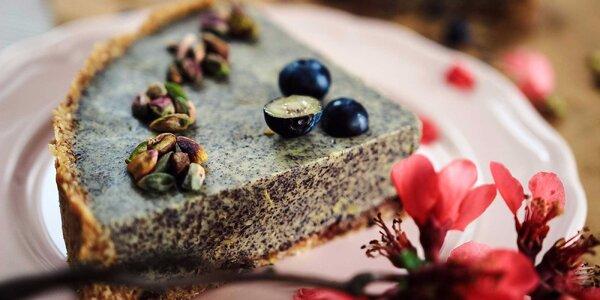 Čerstvé, chutné a zdravé RAW torty. Rozvoz alebo aj osobný odber.