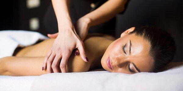 Klasická, športová či tuina-čínska masáž