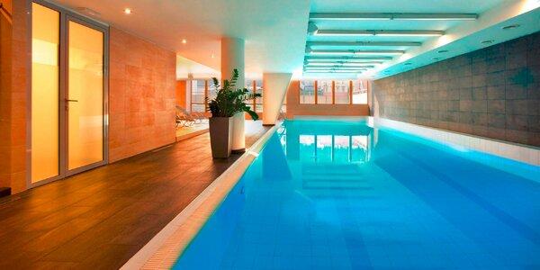 4 dni v pražskom apartmáne s wellness a fitness