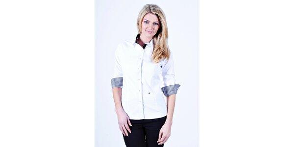 Trendy košeľa Pontto
