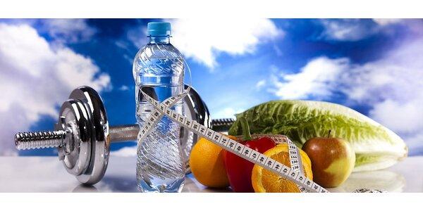 Účinné chudnutie bez diét