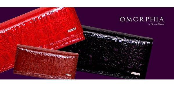 19,90 eur za elegantnú dámsku koženú peňaženku