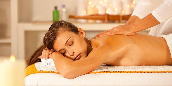 Klasická masáž s individuálnym prístupom a možnosťou bankovania