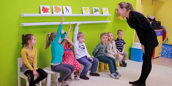 NOVINKA! Zábavné a kreatívne kurzy pre deti v IQšKA Akademia!