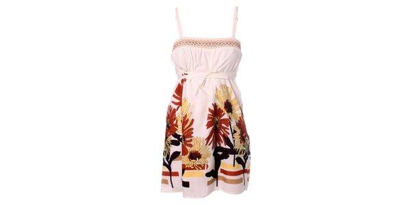 Šaty inšpirované letom od Bleifrei