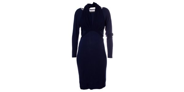 Elegantné šaty z dielne Bleifrei