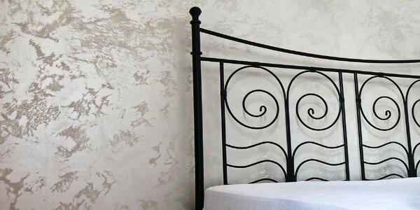 Maľovanie interiérov luxusným náterom Marcopolo Luxury