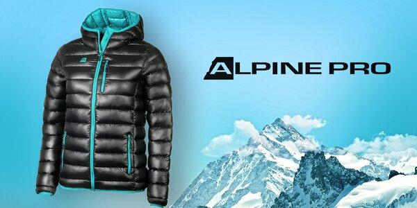 Dámska ultraľahká zimná bunda Apline Pro
