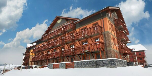 Naplánujte si rodinnú dovolenku v Tatragolf**** Mountain Resort