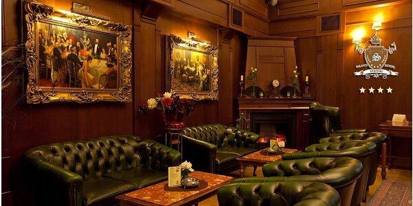 Romantické wellness pobyty v GRAND BOUTIQUE HOTELI SERGIJO**** v kúpeľnom meste…