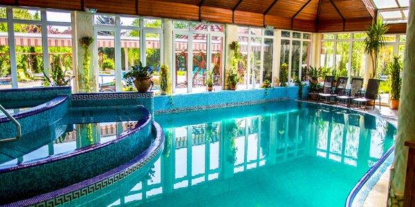 Skutočný pokoj a relax v hoteli iba pre dospelých