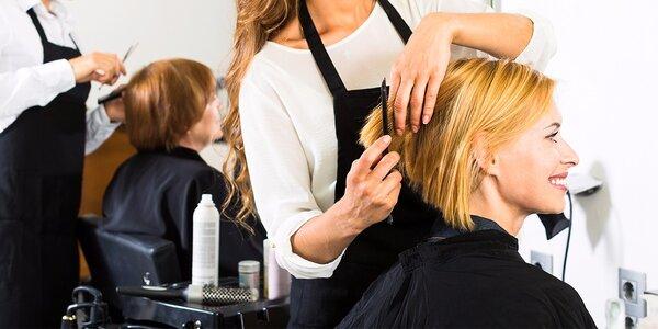 Profesionálne služby pre krásne a zdravé vlasy v Kaderníctve Tanila Beauty